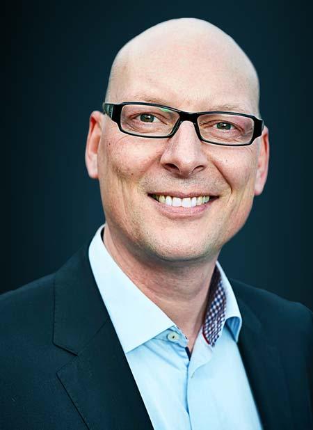 Jesper Birk Østergaard, around IT